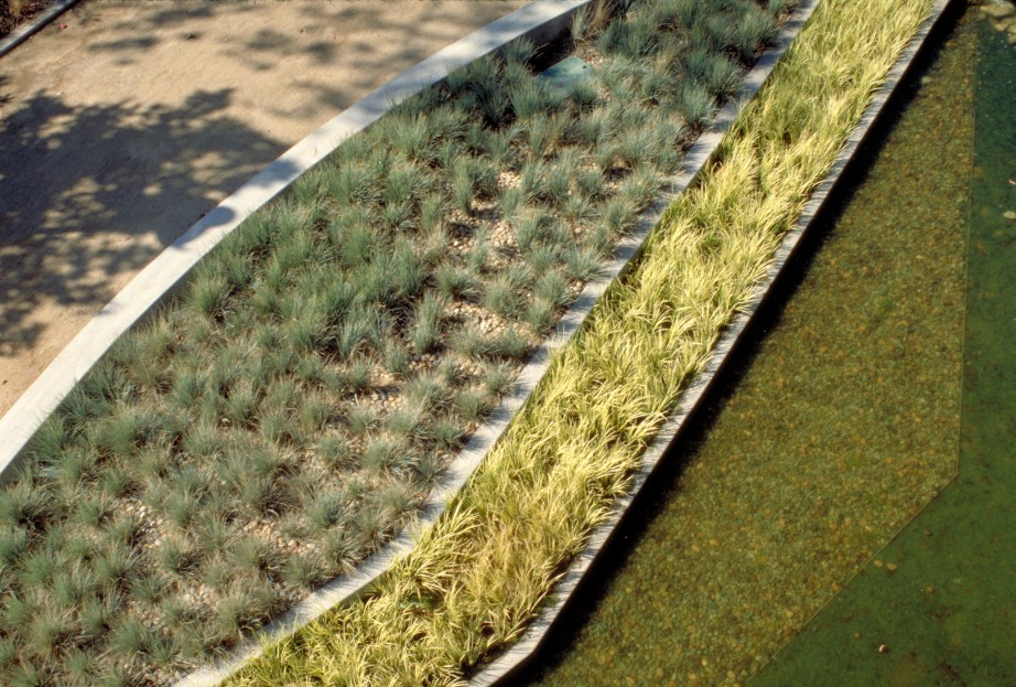 Los Angeles River Garden Park, AHBE Landscape Architects