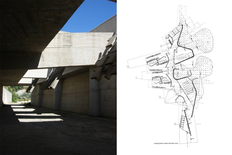 Creative Commons photo of Igualada Cemetery by Mcginnly