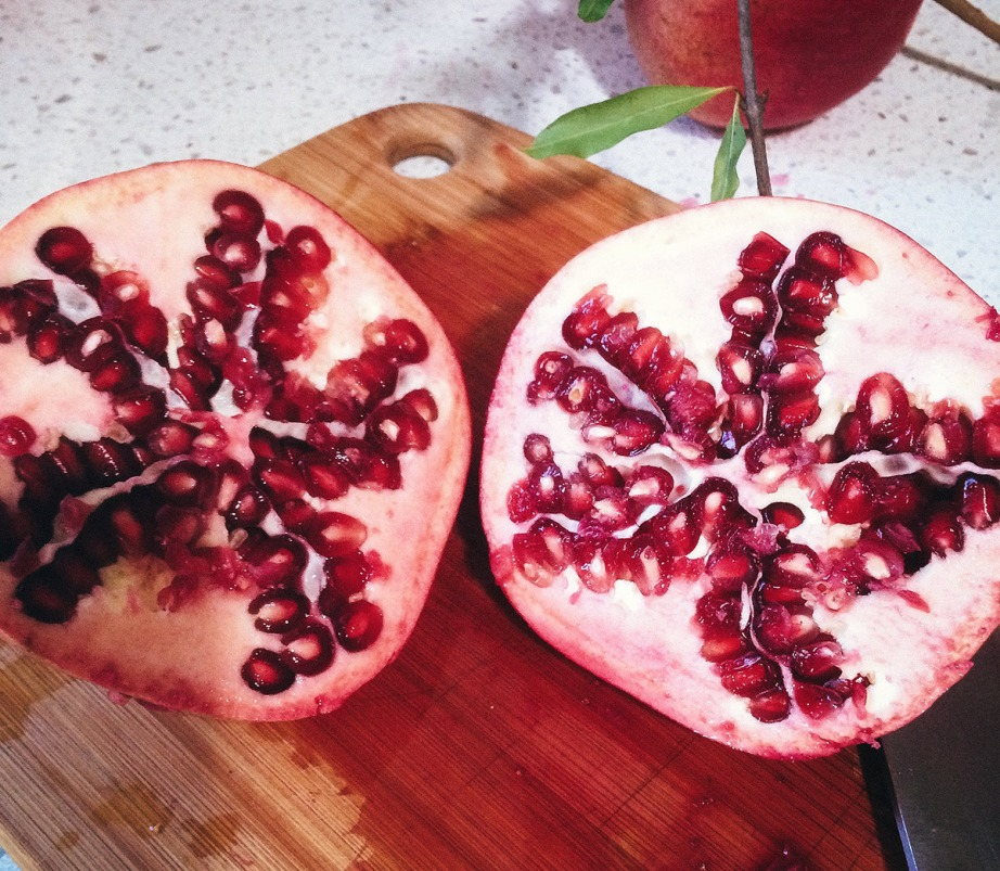 Pomegranate-1