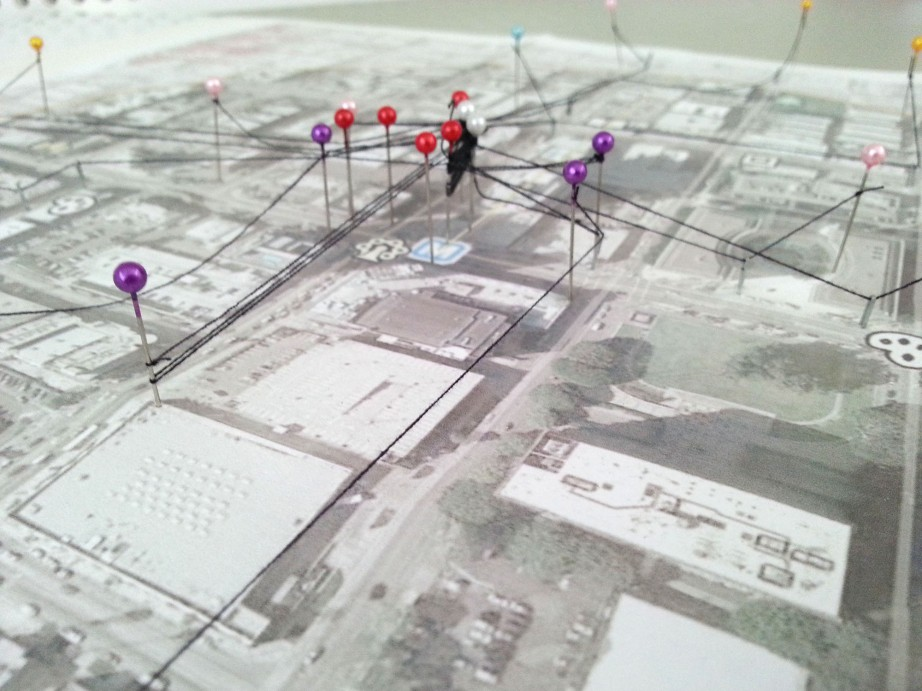 Public Life Mapping
