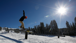 20151110 BOREAL MOUNTAIN RESORT BY RICH PEDRONCELLI