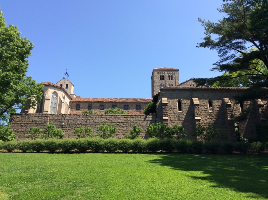 The Cloisters_2759